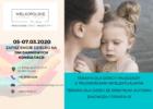 Darmowe Konsultacje Psychologiczne – 05-07.03.2020