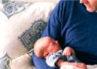 Grupa wsparcia dla młodych rodziców – mam i ojców
