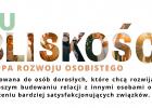 """""""Ku Bliskości"""" – grupa rozwoju osobistego – ruszają zapisy – 25.11.2021"""